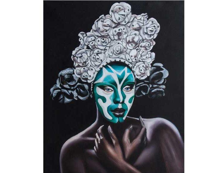 cuadro-lienzo-etnico-maquillaje