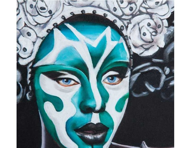 cuadro-lienzo-etnico-maquillaje-detalle