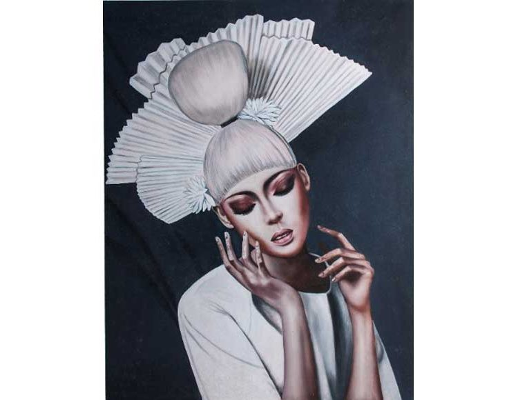 cuadro-lienzo-grande-moderno-mujer-blanco-negro