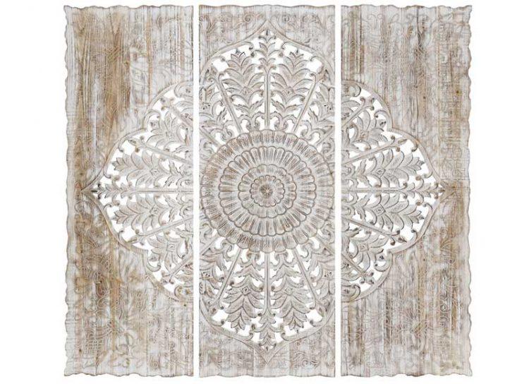 cuadro-madera-mandala-oriental-triptico