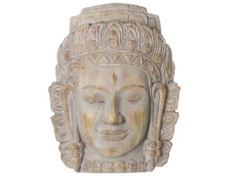 figura-pared-diosa-oriental