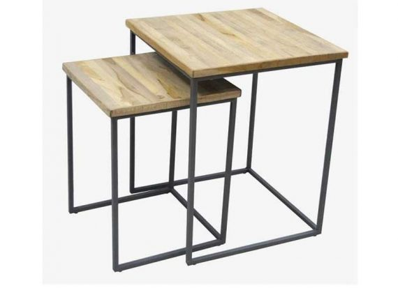 mesas-nido-industrial-madera-reciclada-metal