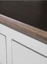 consola-aparador-blanca-tapa-madera-everest-detalle