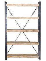 estanteria-industrial-alta-madera-maciza-metal