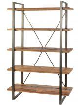 estanteria-industrial-madera-metal