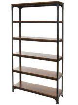 estanteria-industrial-madera-metal-remaches