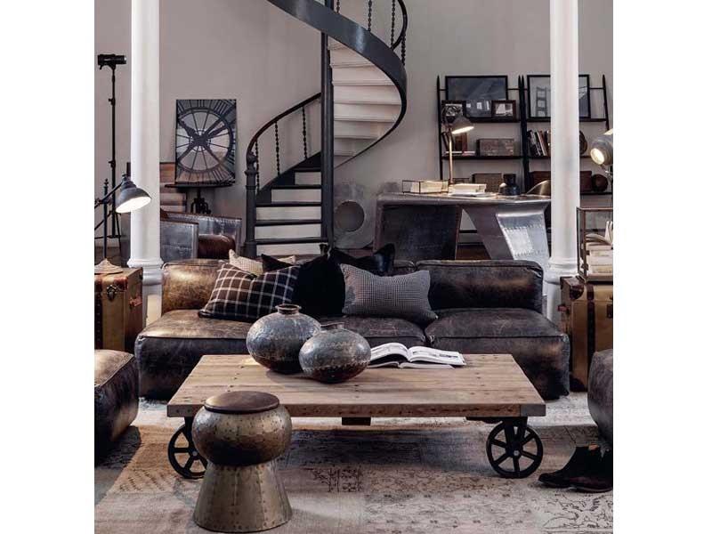 mesa-centro-industrial-rectangular-ruedas