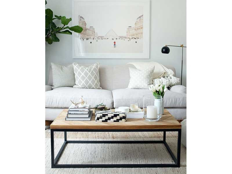 mesa-centro-rectangular-sencilla-madera-metal