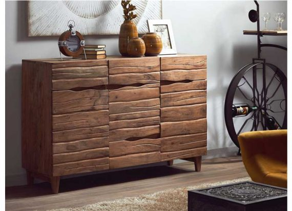 aparador-rustico-madera-natural-acacia