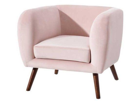 sillon-bajo-moderno-terciopelo-rosa