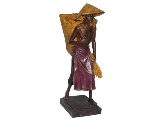 figura-hombre-africano-cesto-trigo