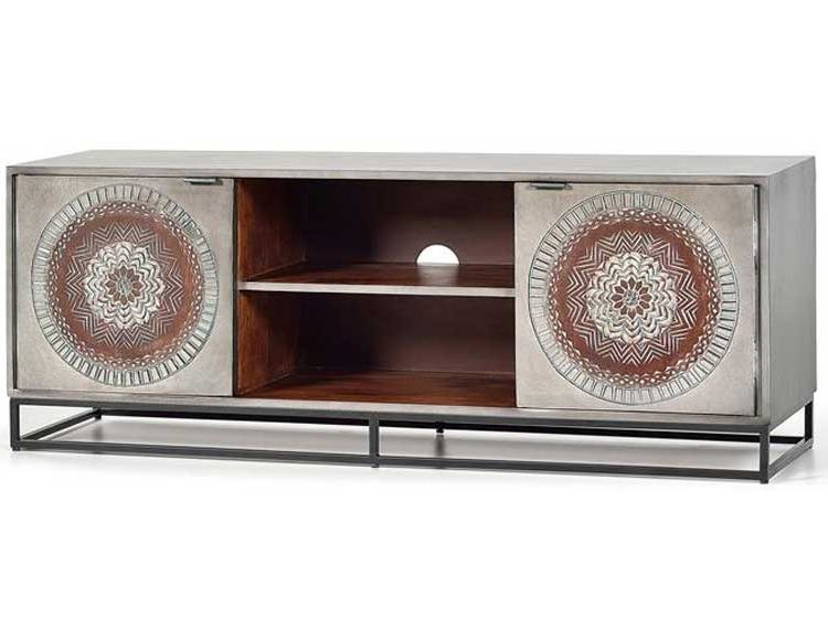 mueble-television-oriental-gris-talla-mandala