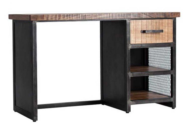escritorio-rustico-industrial-cajon-huecos