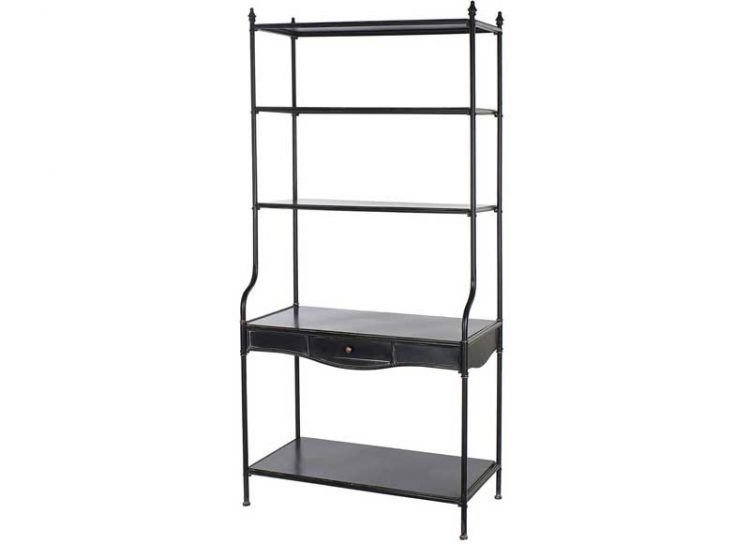 estanteria-metal-negro-escritorio