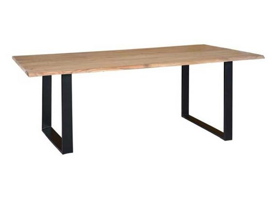 mesa-comedor-rustica-industrial-natural-metal