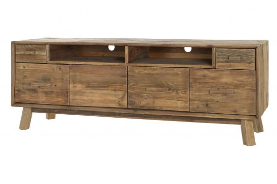 mueble-television-rustico-madera-reciclada