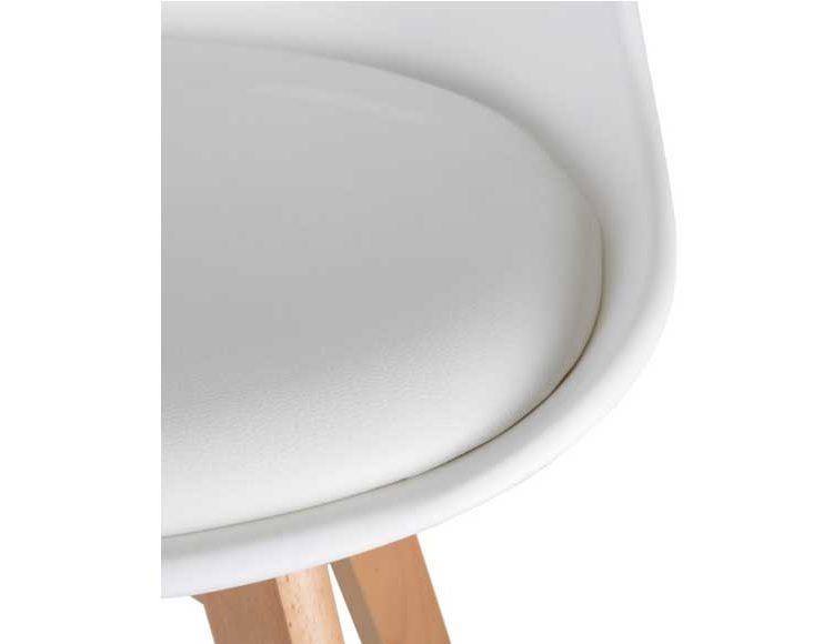 silla-nordica-blanca-asiento-acolchado-detalle
