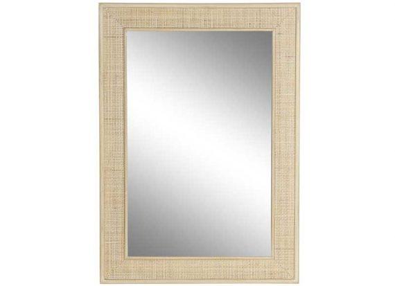 espejo-pared-nordico-rejilla-mimbre
