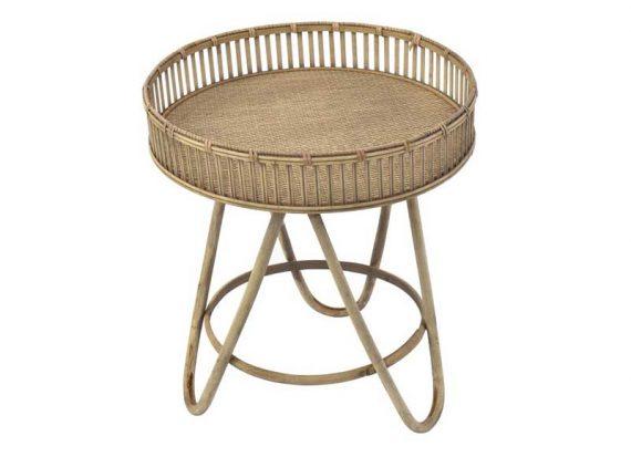 mesa-auxiliar-redonda-bambu-rattan