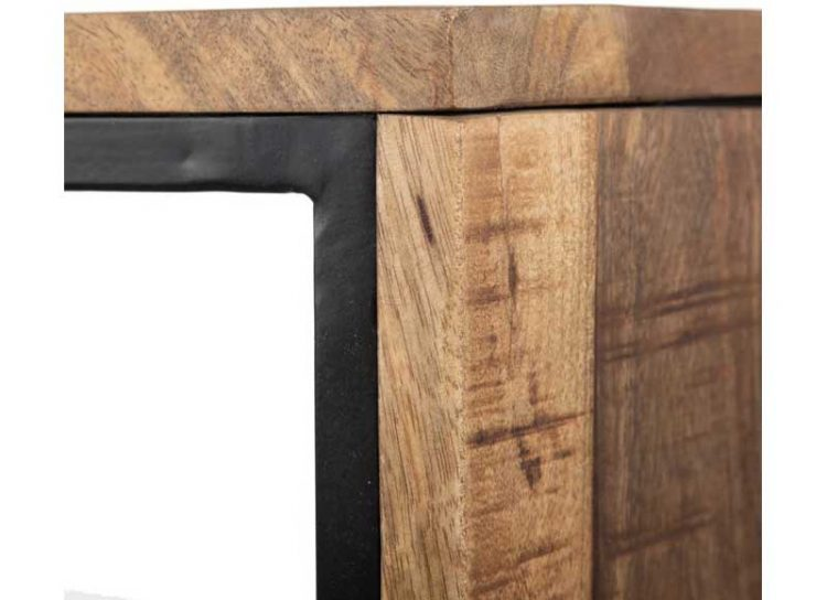 mesa-centro-nido-rustica-industrial-madera-natural-metal-detalle