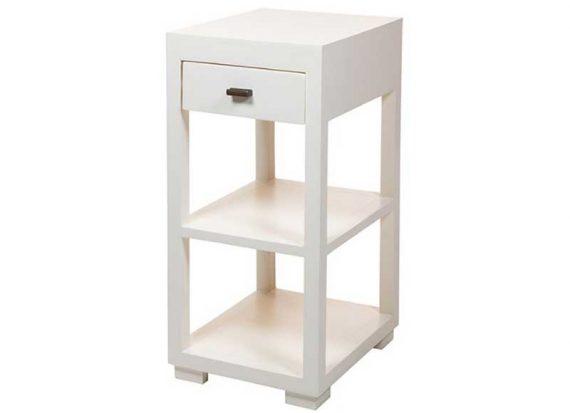 mueble-auxiliar-blanco-estantes-cajon-estrecho