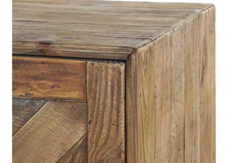 aparador-rustico-madera-pino-reciclado-180-detalle