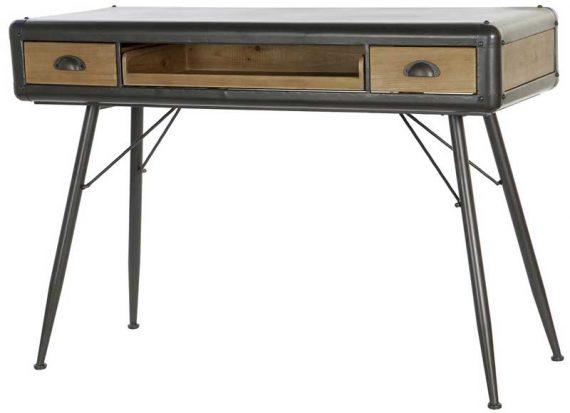 escritorio-industrial-madera-metal-bandeja