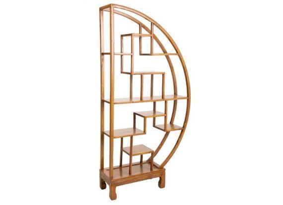 estanteria-oriental-circular-madera-detalle