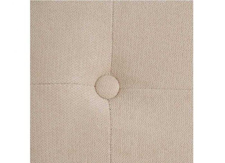silla-capitone-tela-lino-beige-detalle
