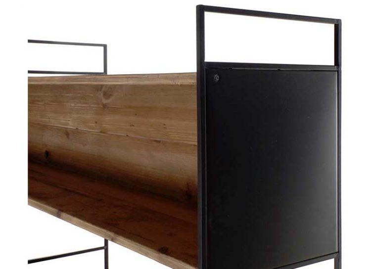 estanteria-ancha-huecos-trasera-madera-metal-detalle