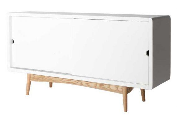 aparador-nordico-puertas-correderas-blanco