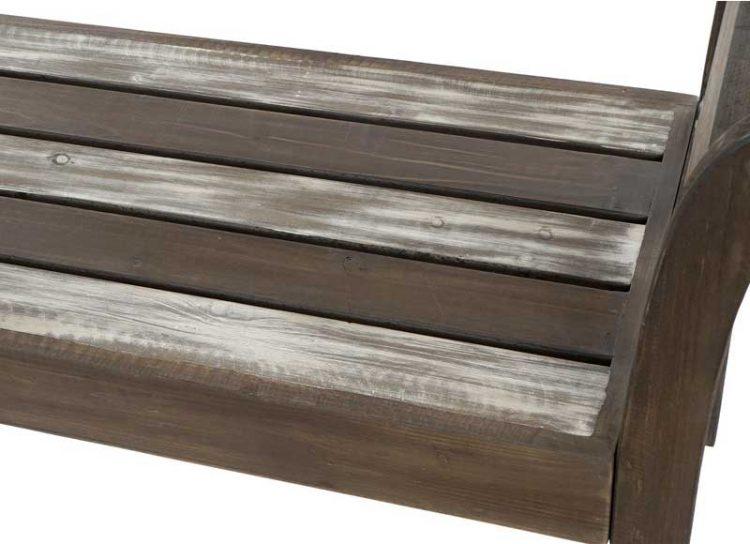 banco-madera-marron-brazos-cruz-detalle
