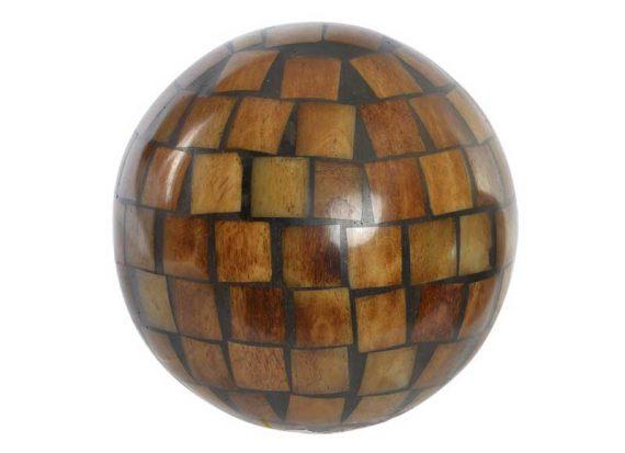 bola-decorativa-marron-nacar