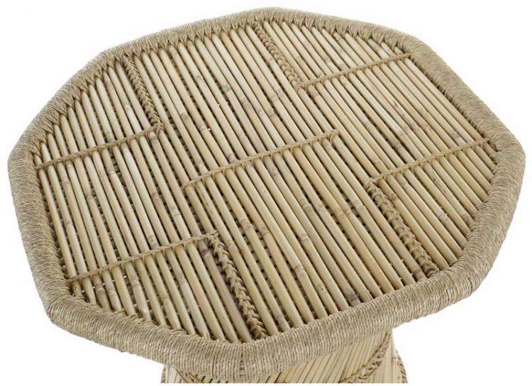 mesa-auxiliar-alta-bambu-cuerda-detalle