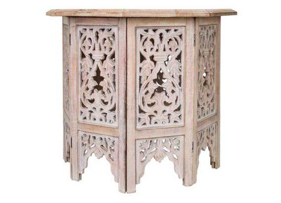 mesa-rincon-arabe-blanco-velado-octogonal-labrado