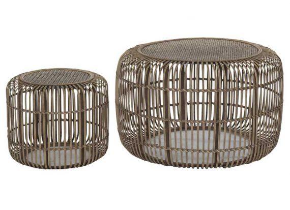 mesas-centro-redondas-bambu-rejilla