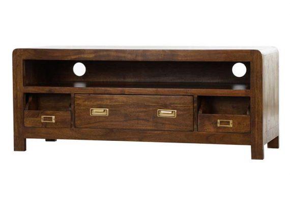 mueble-television-colonial-macizo-esquinas-onduladas