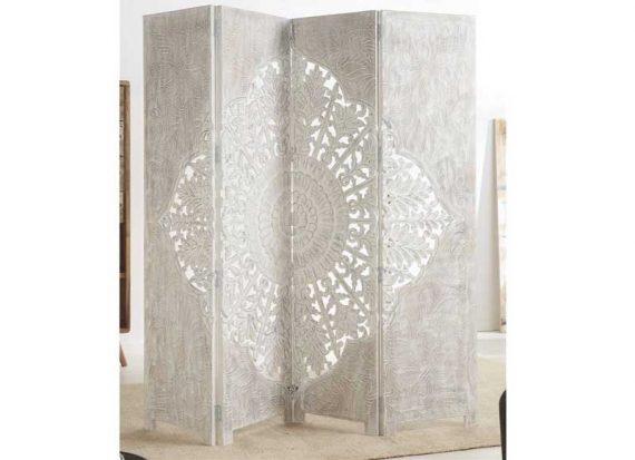 biombo-oriental-paneles-madera-mandala-rombo