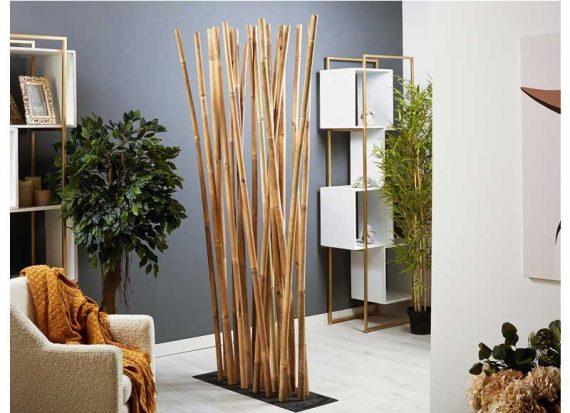 biombo-separador-cañas-bambu-natural