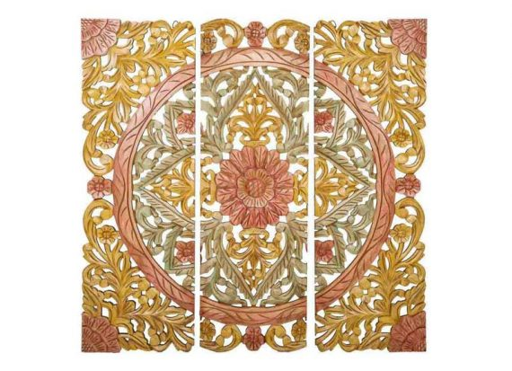 cuadro-oriental-mandala-madera-colores