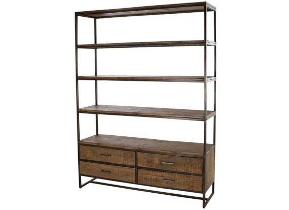 estanteria-industrial-grande-madera-natural-metal-cajones