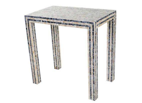 mesa-auxiliar-capiz-moderna-blanca-negra