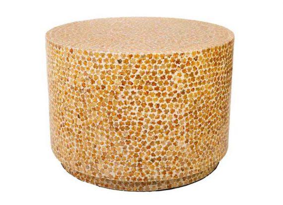 mesa-auxiliar-redonda-mosaico-beige