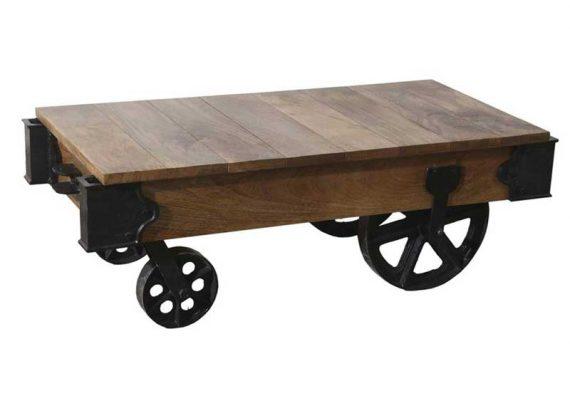 mesa-centro-industrial-madera-ruedas-metal