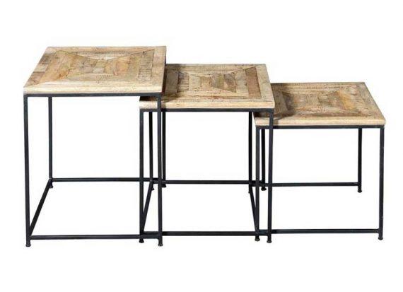 mesas-nido-madera-natural-patas-metal