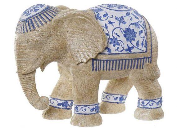 figura-elefante-dibujo-blanco-azul