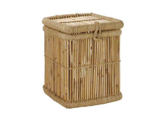 mesa-auxiliar-pequeña-tapa-bambu-cuerda