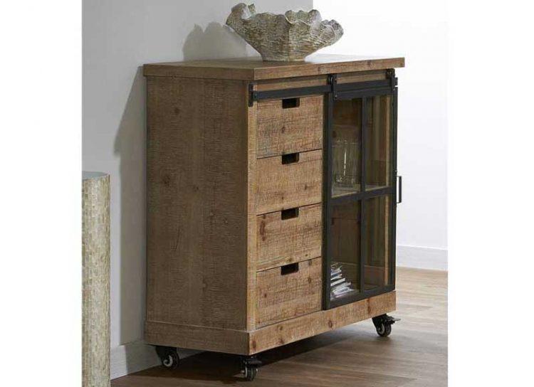 mueble-auxiliar-industrial-puerta-corredera-cajones