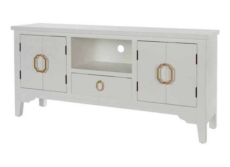 mueble-television-oriental-blanco-moderno