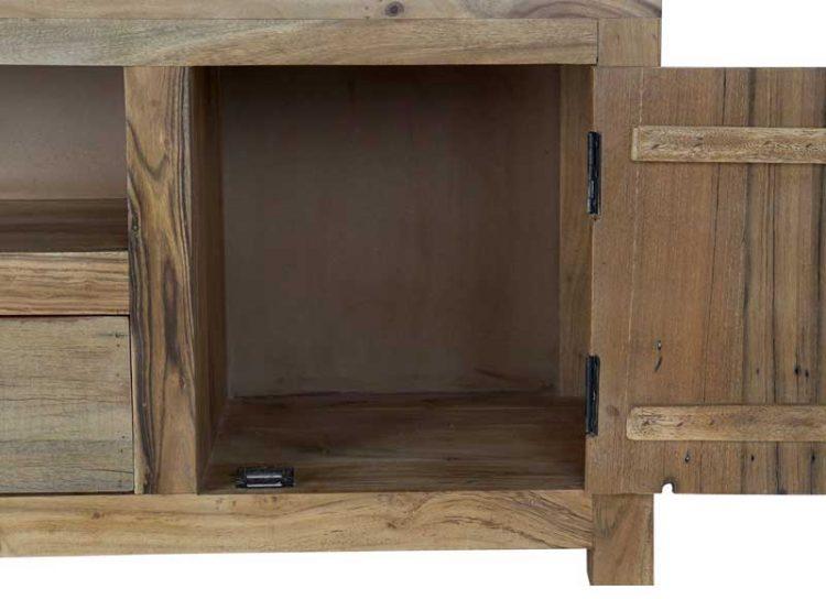 mueble-television-rustico-madera-reciclada-140-abierto